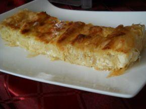 Снимка 2 от рецепта за Баница Малинка