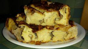 Снимка 3 от рецепта за Баница Малинка