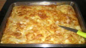 Снимка 6 от рецепта за Баница `Ники`