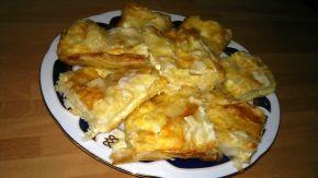 Снимка 8 от рецепта за Баница `Ники`