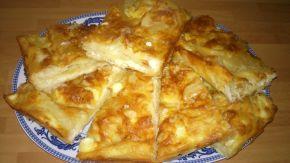 Снимка 9 от рецепта за Баница `Ники`