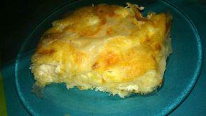 Снимка 4 от рецепта за Баница `Ники`