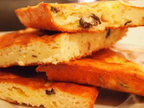 Снимка 10 от рецепта за Баница аламинут