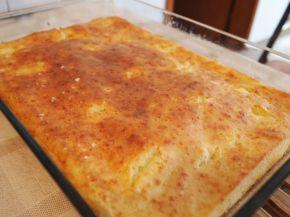 Снимка 4 от рецепта за Баница аламинут