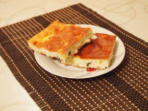 Снимка 8 от рецепта за Баница аламинут