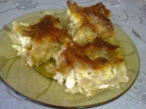Снимка 2 от рецепта за Баница с фибри