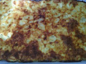 Снимка 6 от рецепта за Баница с хляб