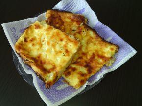 Снимка 7 от рецепта за Баница с хляб