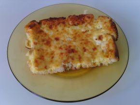 Снимка 9 от рецепта за Баница с хляб