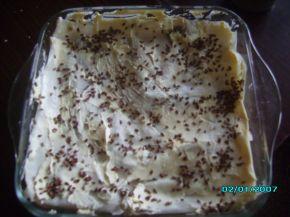 Снимка 5 от рецепта за Баница с ябълка и бяло вино