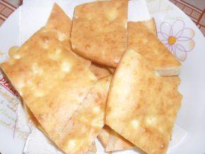 Снимка 2 от рецепта за Баница с майонеза - II вариант