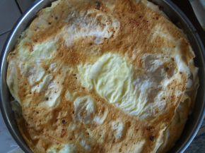 Снимка 2 от рецепта за Баница с `Одрински кори`