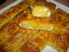 Снимка 2 от рецепта за Баница с царевично брашно и семена