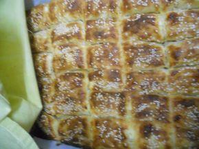 Снимка 2 от рецепта за Баница с царевично брашно