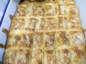 Снимка 3 от рецепта за Баница с царевично брашно