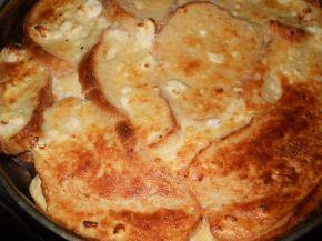 Снимка 3 от рецепта за Баница със сух хляб