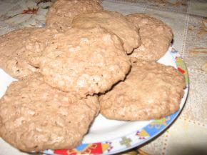 Снимка 2 от рецепта за Белтъчни сладки с микс от зърнени ядки