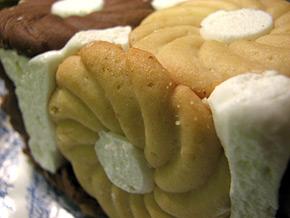 Снимка 2 от рецепта за Бисквитена торта Еверест