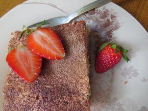 Снимка 4 от рецепта за Бисквитена торта с кондензирано мляко