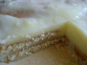 Снимка 2 от рецепта за Бисквитена торта с крем ванилия