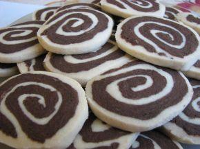 Снимка 1 от рецепта за Бисквити Саламбо