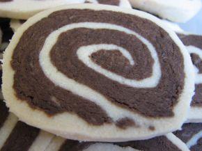Снимка 2 от рецепта за Бисквити Саламбо