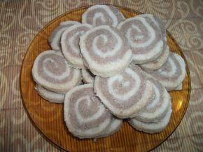 Снимка 4 от рецепта за Бисквити Саламбо