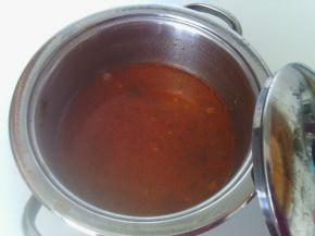 Снимка 5 от рецепта за Боб яхния - II вариант