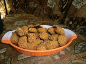 Снимка 2 от рецепта за Бобени кюфтета