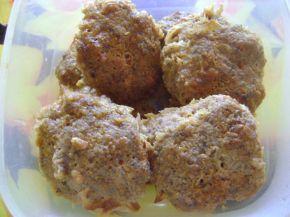 Снимка 3 от рецепта за Бобени кюфтета