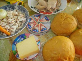 Снимка 5 от рецепта за Бохча
