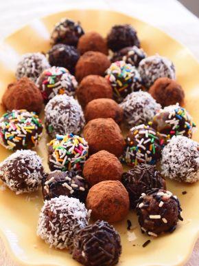 Снимка 10 от рецепта за Бонбони `Борко`