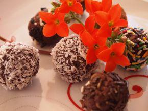 Снимка 11 от рецепта за Бонбони `Борко`