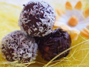 Снимка 2 от рецепта за Бонбони `Борко`