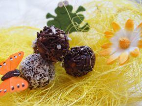 Снимка 3 от рецепта за Бонбони `Борко`