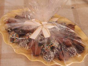 Снимка 4 от рецепта за Бонбони `Борко`