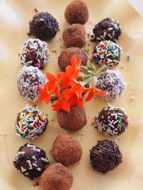 Снимка 5 от рецепта за Бонбони `Борко`