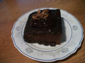 Снимка 3 от рецепта за Браунис с Маскарпоне