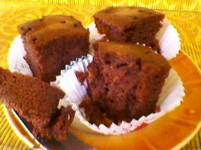 Снимка 5 от рецепта за Браунис с Маскарпоне