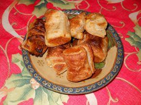 Снимка 2 от рецепта за Бутер тиквеничета