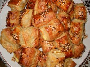 Снимка 6 от рецепта за Бутерки със сирене и яйце