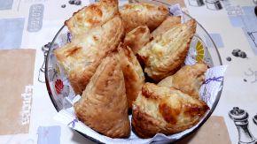 Снимка 5 от рецепта за Бутерки със сирене