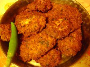 Снимка 2 от рецепта за Бъркани шницели - II вид