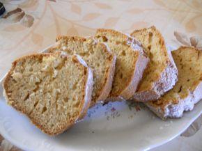 Снимка 3 от рецепта за Бърз и лесен кекс