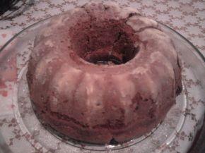 Снимка 2 от рецепта за Бърз кекс от Алекс