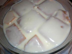 Снимка 4 от рецепта за Бърза бисквитена торта
