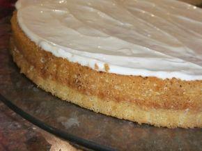 Снимка 4 от рецепта за Бърза тортичка Ники