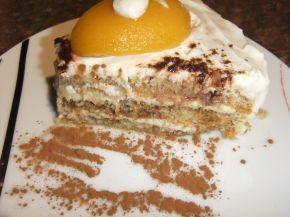 Снимка 7 от рецепта за Бърза тортичка Ники