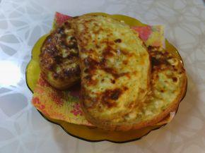 Снимка 10 от рецепта за Бърза закуска