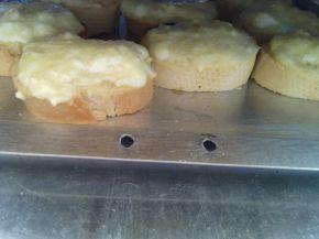 Снимка 11 от рецепта за Бърза закуска